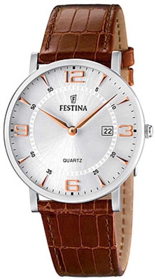 75c8167ff FESTINA F16476/4. Siguiente. Logo relojes festina