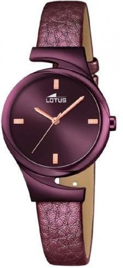 28f7e6e8328c Reloj lotus hombre morado – Joyas de plata