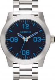 RELOJ NIXON Corporal SS Dark Blue A3462219