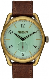 RELOJ NIXON C39 LEATHER A4592223