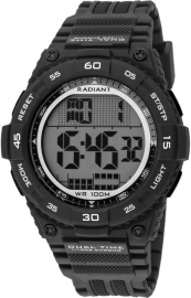 RELOJ RADIANT NEW TREK RA396602