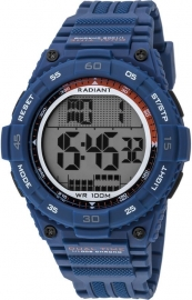 RELOJ RADIANT NEW TREK RA396603
