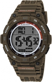 RELOJ RADIANT NEW TREK RA396604