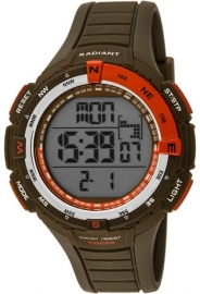RELOJ RADIANT NEW DIGITAL  RA398602