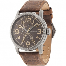 RELOJ Timberland Erving Brown / Brown