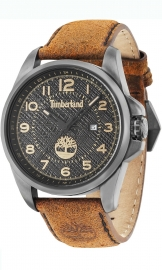 RELOJ Timberland Leyden Black / Brown