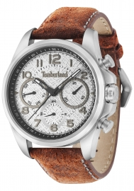 RELOJ Timberland Smithfield Grey / Orange