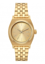 RELOJ Medium Time Teller All Gold