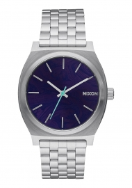 RELOJ Time Teller Purple