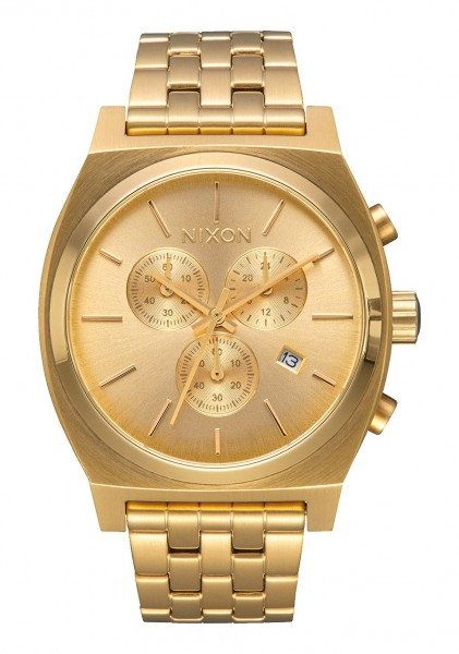 NIXON TIME TELLER CHRONO A972502