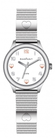 RELOJ RADIANT NEW SWEET RA386202C
