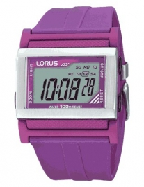 RELOJ LORUS WATCHES