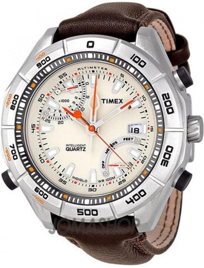 715e42fe16af TIMEX E-ALTIMETER T2N728. Siguiente. Logo relojes