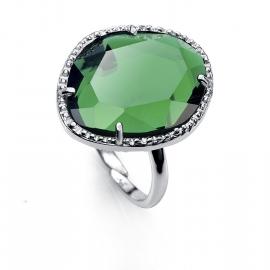 RELOJ anillo-plata-y-cristal-sra-jewels-9000a012-42