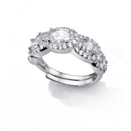 RELOJ anillo-plata-y-circonitas-sra-jewels-50000a015-30