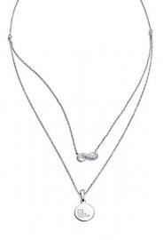 RELOJ collar-plata-de-ley-y-circon-blan-sra-jew-uno-entr-7051c000-30