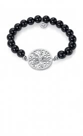 RELOJ pulsera-acero-y-gata-sra-fashion-90028p11000