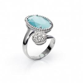 RELOJ anillo-plata-de-ley-rodiado-y-gema-sra-jewels-1192a012-43