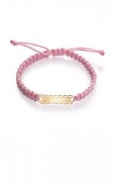 RELOJ pulsera-oro9kt-y-cordon-rosa-kids-jewels-40008p100-96