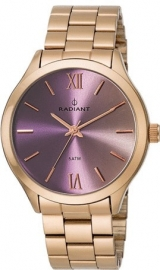 RELOJ RADIANT NEW COVER