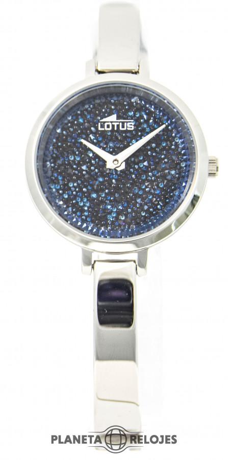 Lotus Swarovski en Planeta Relojes!