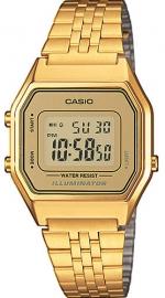 RELOJ CASIO  LA680WEGA-9ER