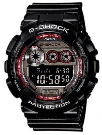 RELOJ CASIO G-SHOCK GD-120TS-1A