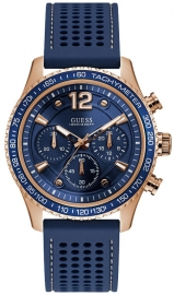 RELOJ GUESS WATCHES GENTS FLEET W0971G3