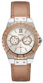 RELOJ GUESS WATCHES LADIES TIME TO GIVE W0023L7