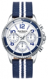 RELOJ VICEROY REAL MADRID 42298-07