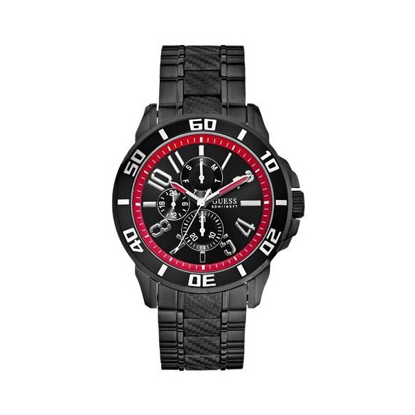 GUESS WATCHES  RACER W18550G1