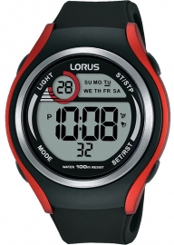 RELOJ LORUS DIGITAL MAN R2379LX9
