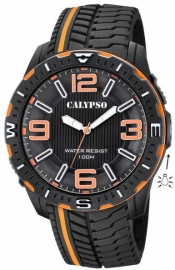 RELOJ CALYPSO K5762/3