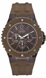 RELOJ GUESS WATCHES GENTS VARIS W11619G3