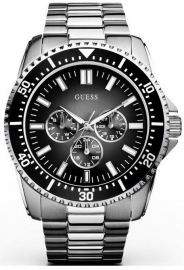 RELOJ GUESS WATCHES GENTS VARIS W10245G4