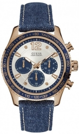 RELOJ GUESS WATCHES GENTS FLEET W0970G3