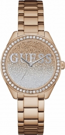 RELOJ GUESS WATCHES LADIES GLITTER GIRL W0987L3