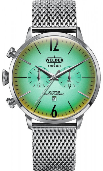 WELDER BREEZY WWRC400
