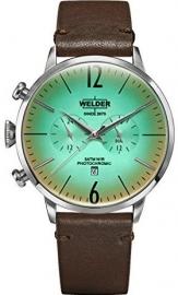 RELOJ WELDER SMOOTHY WWRC302