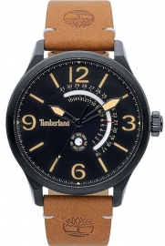 RELOJ TIMBERLAND HOLLACE BROWN / BLACK 15419JSB-02