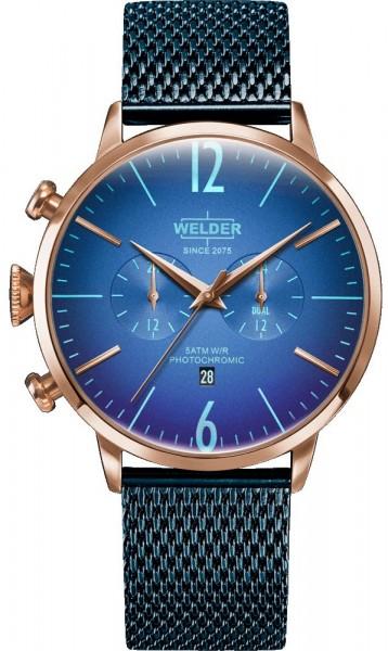 WELDER BREEZY WWRC418