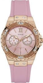 RELOJ GUESS WATCHES LADIES LIMELIGHT W1053L3