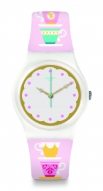 RELOJ SWATCH ORIGINALS GENT HIGH TEA GW191