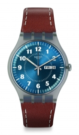 RELOJ SWATCH ORIGINALS NEW GENT VENT BRULANT SUOK709