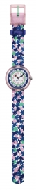 RELOJ FLIK FLAK STORY TIME LONDON FLOWER FBNP080