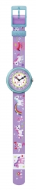 RELOJ FLIK FLAK STORY TIME MAGICAL UNICORNS FBNP033