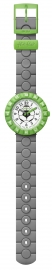 RELOJ FLIK FLAK POWER TIME HAT-TRICK FCSP070
