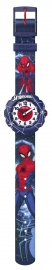 RELOJ FLIK FLAK POWER TIME SPIDER-MAN IN ACTION FLSP012