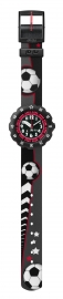 RELOJ FLIK FLAK POWER TIME SOCCER STAR FPSP010