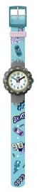 RELOJ FLIK FLAK POWER TIME FLIPTRICK FPSP025